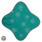 Lodger - Wrapper Original Wikkeldeken en speelkleed inéén - Jade