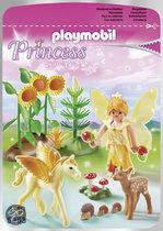 Playmobil Zomerfee met Pegasusveulen Zomerwind - 5352