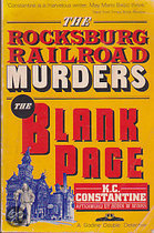 The Rocksburg Railroad Murders + The Blank Page