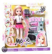 Moxie Girlz Magic Hair Set