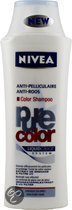 Nivea Pure Color Anti-Roos - Shampoo