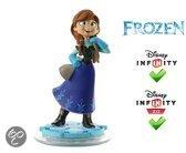 Disney Infinity Anna 3DS + Wii + Wii U + PS3 + Xbox 360