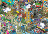 Heye Puzzel - eBoy: London