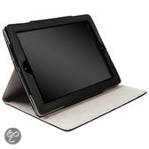 Krusell Avenyn Tablet Case voor de Apple iPad 2, iPad 3, iPad 4 (black)