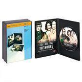 5 enkele dvd doosjes