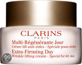 Clarins Extra Firmining Wrinkle Lifting Cream