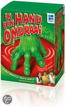 In een handomdraai - Bordspel