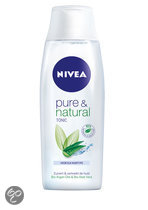 NIVEA  Pure & Natural Tonic