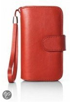 Emporia LTH-ET-PDA-RED Leather Case Red