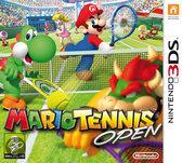 Foto van Mario Tennis Open