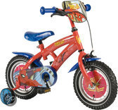 Fiets Spiderman 12 inch