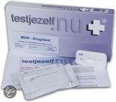 Testjezelf Drugtest Morfine (Heroine) - 3 stuks