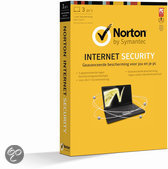 Symantec Norton Internet Security 2013 + Norton AntiTheft 1.0 - Nederlands / 3 Gebruikers / Attach