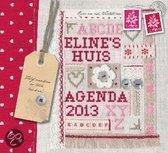 Eline's huis agenda 2013