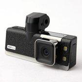 DashVista Dashcam Columbo, FullHD, GPS, G-sensor, 120° lenshoek