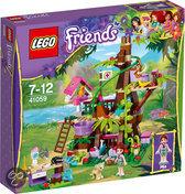 LEGO Friends Jungleboom Schuilplaats - 41059