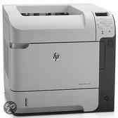 HP LaserJet M603XH - Laserprinter