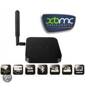 Minix XBMC Home entertainment - Mediaplayers Neo X7