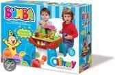 Clementoni Clemmy Bumba speeltafel met blokken