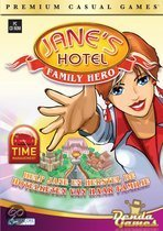 Jane's Hotel Family Hero
