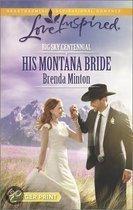 His Montana Bride