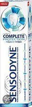 Sensodyne Compleet Protection - 75 ml - Tandpasta