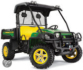 1:16 Big Farm John Deere Gator