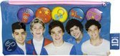 One Direction large Pencil Case