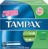 Tampax CEF - Super