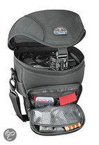 Tamrac Pro Digital Zoom 7 zwart                       5627