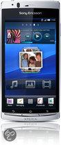 Sony Ericsson Xperia Arc (LT15i) - Misty Silver
