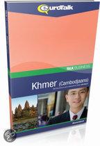 Talk Business Leer Khmer (Cambodjaans) - Gemiddeld / Gevorderd
