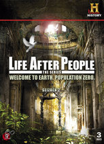 Life After People - Seizoen 2 (Dvd)