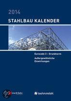 Stahlbau-Kalender 2014