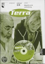 Werkboek 3/4 Vmbo gt migratie en de samenleving Terra