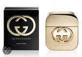 Gucci Guilty Women - 50 ml - Eau de Toilette
