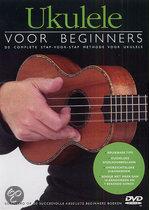 Ukulele Instructie DVD voor Beginners