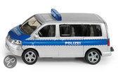 Siku Volkswagen Politiebus
