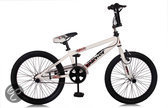 BMX Freestyle Burner - Fiets