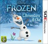 Foto van Disney Frozen