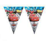 Punt vlaggenlijn Disney Cars