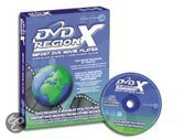 Datel Dvd Region X PS2