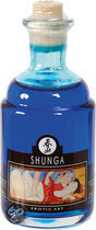 Shunga-Shunga Aphr.Oil Exotic Fruit 100Ml.-Massageolie