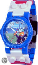 LEGO City Politieman Horloge