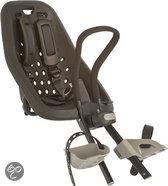 Gmg Yepp - Fietsstoeltje Mini - Zwart