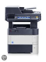 ECOSYS M3550idn mono MFP A4 50ppm 1024MB Duplex netwerk 1200dpi 500vel papiercassette hyPAS Fax