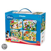 King Puzzel - Mickey Mouse Clubhouse