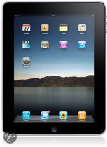 Apple iPad 1 met Wi-Fi 64 GB