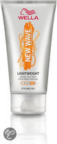 New wave ultra effect lightweight gel