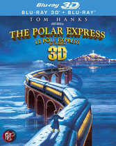 The Polar Express (3D Blu-ray)